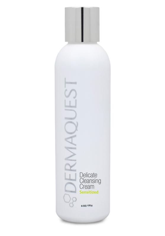 DermaQuest Delicate Cleansing Cream