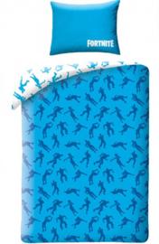 Fortnite Moves - Dekbedovertrek - Eenpersoons - 140 x 200 cm