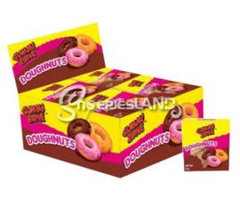 Gummi Zone Doughnuts