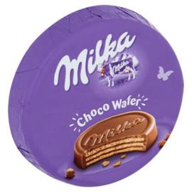 Milka Choco Wafer 30 x 30 gram