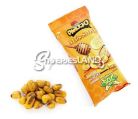 Panocho Honey mais snack
