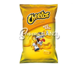 Cheetos Cheese 85 gr. best before 08-09-2019
