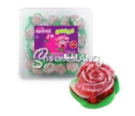 Jake box filled Roses
