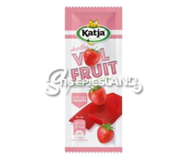 Katja Vol Fruit Aardbei 13 gr.