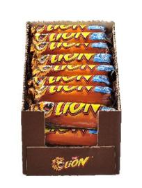 Lion 36 x 42 gram