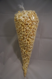 Popcorn zout groot
