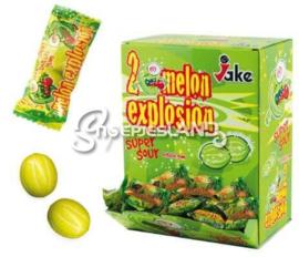 Melon Explosion Gum