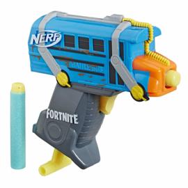 Fortnite Microshot Battle bus Nerf