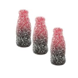 Zure Cherry cola flesjes