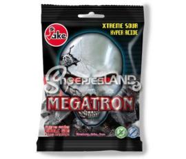 Jake Megatron Sour Lolly 144 gr.