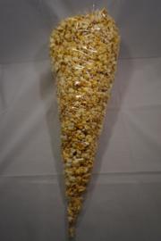Popcorn zoet groot