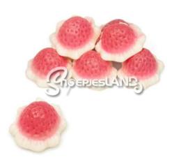 Vidal box filled Strawberry & Cream