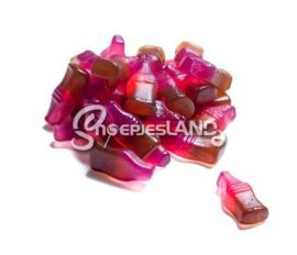 Veggie Cherry Cola