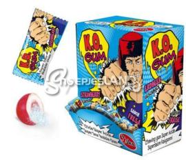 K.O. Gum Extra Sour