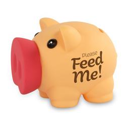 please feed me!