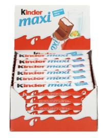 Ferrero Kinder Maxi T1 36 x 21 gram