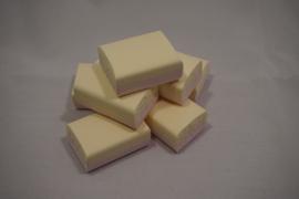 schuimblokken vanille 5 stuks
