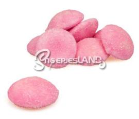 Pink bubble 10 stuks