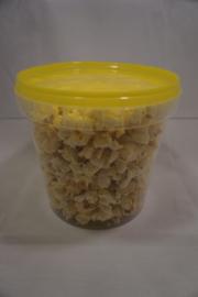 Popcorn zout emmer