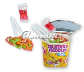 Gummy Noodles