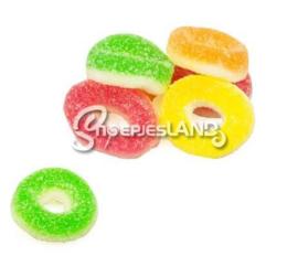 Fizzy rings 1KG
