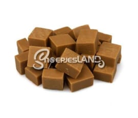Felko Fudge Toffee