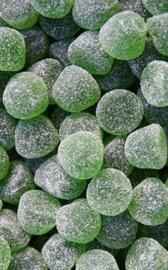 Menthol groentjes 1KG