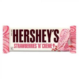 Hershey's Strawberries & Cream