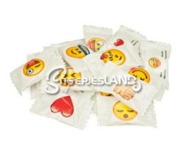Emoji Pepermunt 10 stuks
