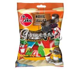 Jake Movie Jellies 100 gr.