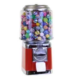 Kauwgombal automaat