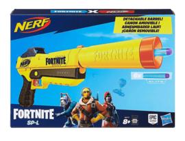 Fortnite SP-L Nerf