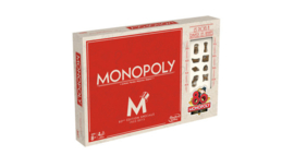 Monopoly 80e verjaardag nederlandse editie