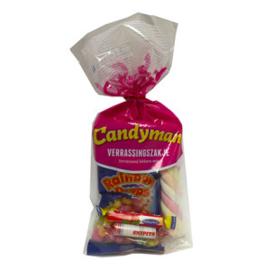 Candyman verrassingzakje