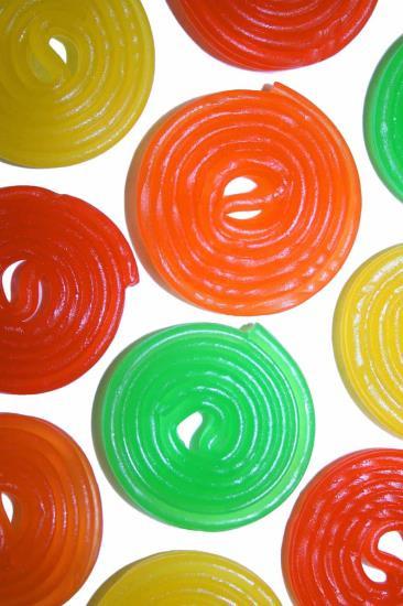 Rotella fruit jojo's