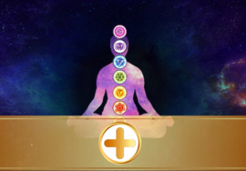 Chakra Balancing Supplement á 30 minuten