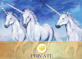 Three Unicorn Private