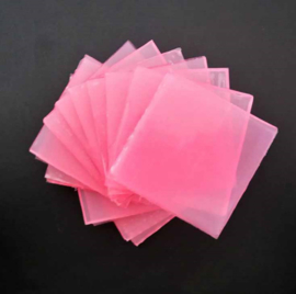 Roze diamond painting wax