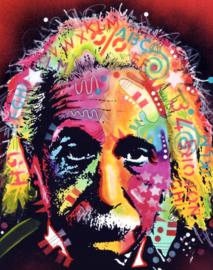 Albert Einstein (40x50 CM)