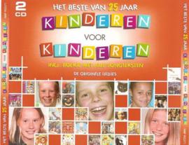 Het Beste Van 25 Jaar: Kinderen Voor Kinderen , Kinderen voor Kinderen