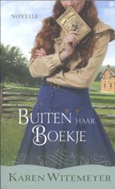 Buiten haar boekje novelle , Karen Witemeyer