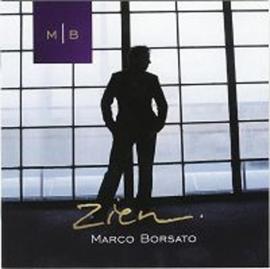 Zien, Marco Borsato CD