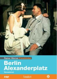 Berlin Alexanderplatz , Günter Lamprecht