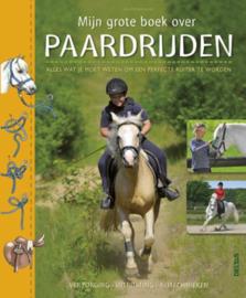 Mijn grote boek over paardrijden , Ute Ochsenbauer
