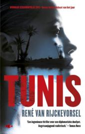 Tunis Winnaar Schaduwprijs 2015, René van Rijckevorsel