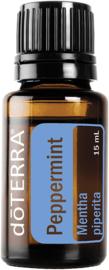 doTERRA Essential Oils Pepermunt (Peppermint) Essentiële Olie enkelvoudige olie
