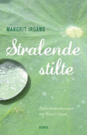 Stralende stilte de dagboekaantekeningen van Margrit Irgang ,  Margrit Irgang