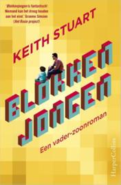 Blokkenjongen een vader-zoon roman , Keith Stuart