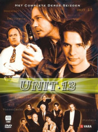 Unit 13 S3 , Peter Tuinman