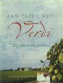 Aan tafel met/ Te Gast Bij Verdi de passie voor muziek de kunst van het genieten, Eva Gesina Baur